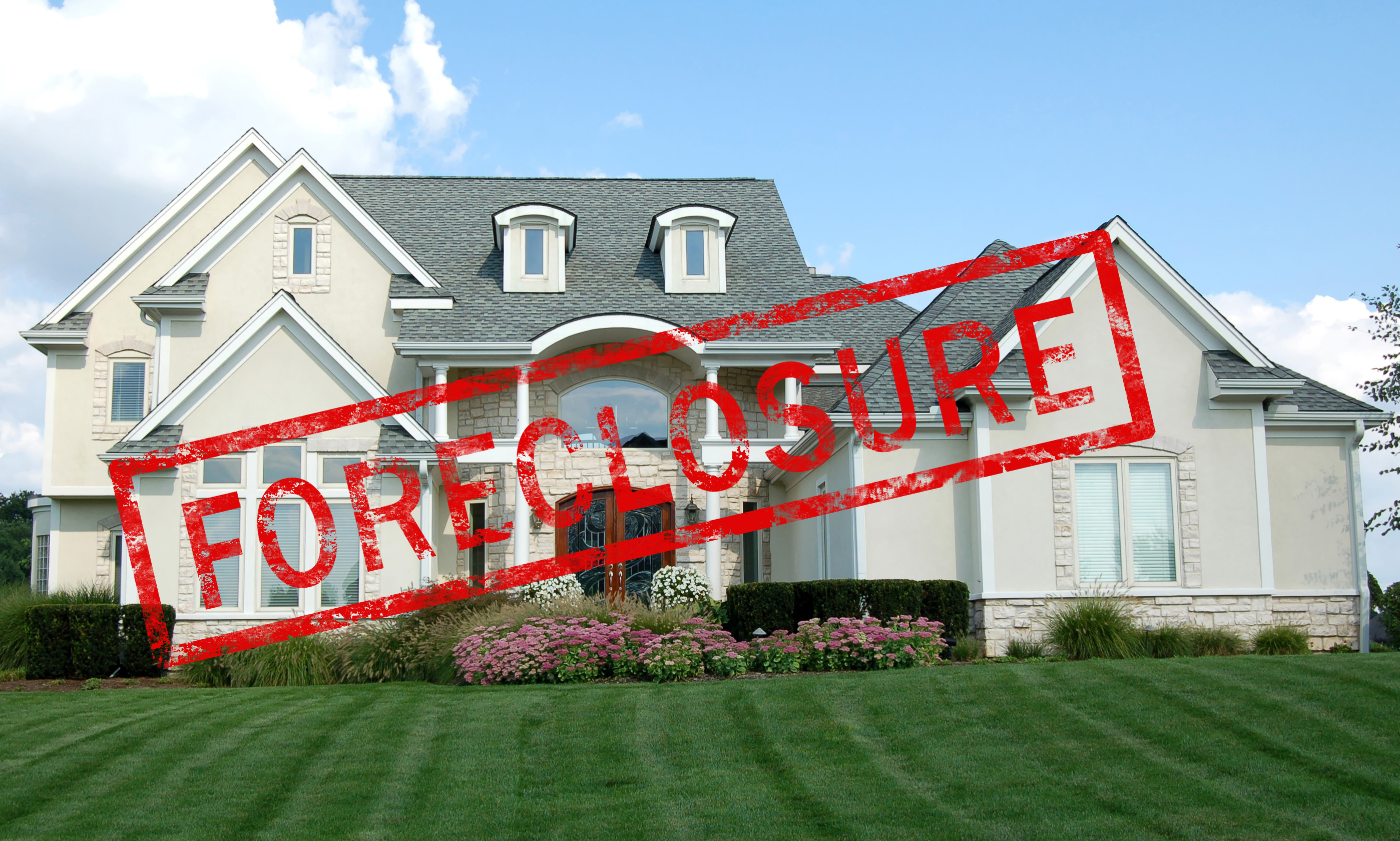 Call Benchmark Appraising, LLC to discuss appraisals pertaining to Forsyth foreclosures